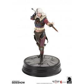 Figurine The Witcher 3 Wild Hunt - Statuette Cirilla Fiona Elen Riannon Serie 2 20 cm