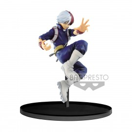 Figurine My Hero Academia - Shoto Todoroki Colosseum Vol.3 13cm
