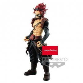 Figurine My Hero Academia - Red Riot Age of Heroes Vol.5