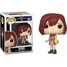 Figurine Kingdom Hearts 3 - Kairi Pop 10cm