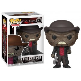 Figurine Jeepers Creepers - The Creeper Pop 10cm
