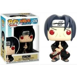 Figurine Naruto Shippuden - Itachi Exclu - Pop 10 cm