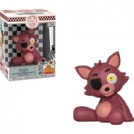 Figurine FNAF Freddy Fazebear's Pizza - Foxy Arcade Vinyl 10cm