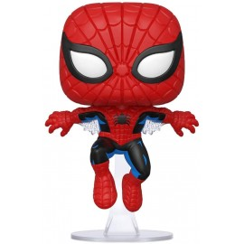 Figurine Marvel - 80th First Appearance - Spider-man - Pop 10 cm