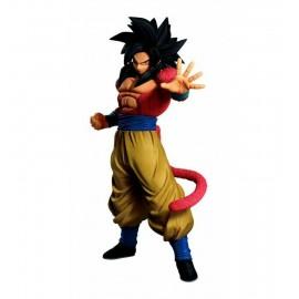 Figurine Dragon Ball - Statuette Ichibansho Super Saiyan 4 GOKU 25 cm