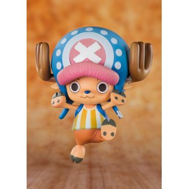 Figurine One Piece - Cotton Candy Lover Chopper Figuarts Zero 7cm -