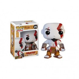 Figurine God Of War - Kratos Pop 10cm