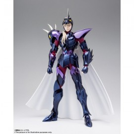 Figurine Saint Seiya Asgard - Myth Cloth EX Alpha Dubhe Siegried
