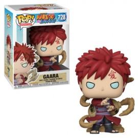 Figurine Naruto Shippuden - Gaara Pop 10cm