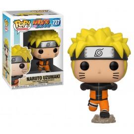 Figurine Naruto Shippuden - Naruto Uzumaki Running Pop 10cm