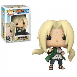 Figurine Naruto Shippuden - Lady Tsunade Pop 10cm