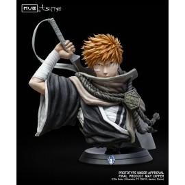 Statue Bleach - Ichigo Kurosaki MUB By Tsume