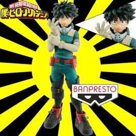 Figurine My Hero Academia - Deku Age of Heroes 20cm