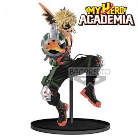 Figurine My Hero Academia - Katsuki Bakugo Colosseum Vol.7 15cm