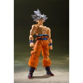 Figurine Dragon Ball Z - Son Goku Ultra Instinct S.H.Figuarts 14cm
