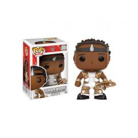 Figurine WWE - Xavier Woods Pop 10 cm