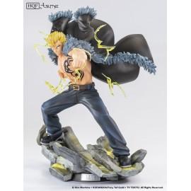 Figurine Fairy Tail - Luxus Draer HQF 28cm