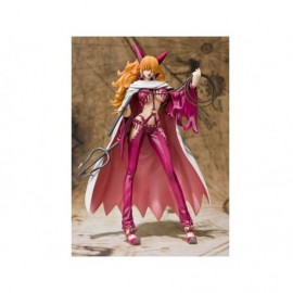 Figurine One Piece Figuarts - Sadie 15cm