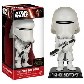 Figurine Star Wars Episode 7 - Wacky Wobbler First Order Snowtrooper