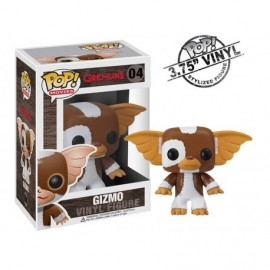 Figurine Gremlins Gizmo Pop 10 cm