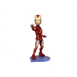 Bobble Head Resine Avengers - Iron Man 20cm
