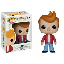 Figurine Futurama - Fry Pop 10cm