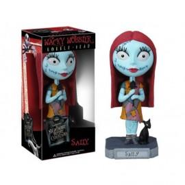 Figurine - Nightmare Before Christmas - Sally Bobblehead
