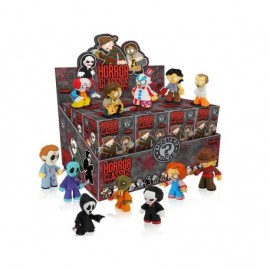 Mystery Mini Blind Box - Horror Collection - 1 boîte au hasard / Random box