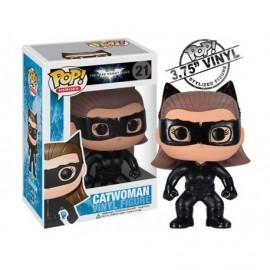 Figurine Batman Dark Knight Rises Catwoman Pop 10cm