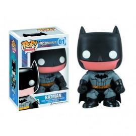 Figurine Batman New 52 Exclu Pop 10cm