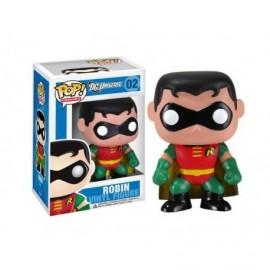 Figurine Batman - Robin Pop 10cm