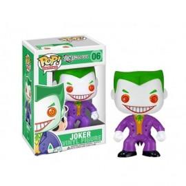 Figurine Batman - Joker Pop 10cm