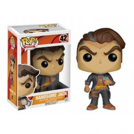 Figurine Borderlands - Handsome Jack Pop 10cm