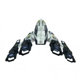 Figurine Mass Effect - Replique SR-2 Cerberus 15cm