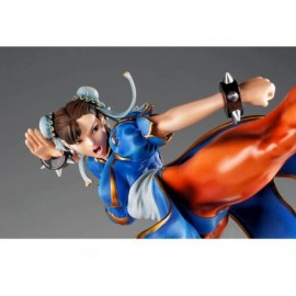 Figurine - Street Fighter - Chun li HQF by Tsume
