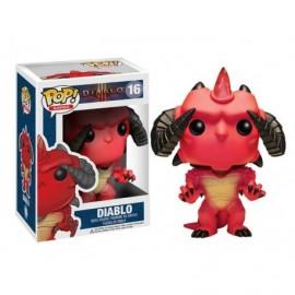 Figurine Diablo 3 Pop 10cm