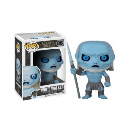 Figurine Game Of Thrones - White Walker Pop 10cm
