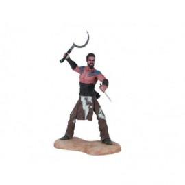 Figurine Game of Thrones - Khal Drogo 19cm