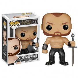 Figurine Game of Thrones - The Mountain Pop 10cm