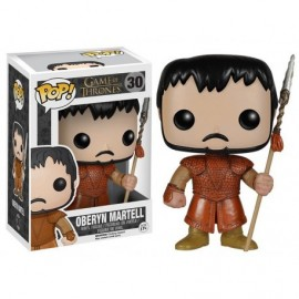 Figurine Game of Thrones - Oberyn Martell Pop 10cm