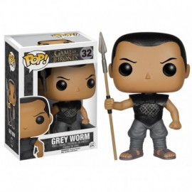 Figurine Game of Thrones - Grey Worm Pop 10cm
