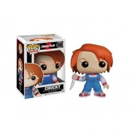 Figurine Chucky - Chucky Pop 10cm