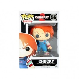 Figurine Chucky - Bloody Chucky Exclusive Pop 10cm