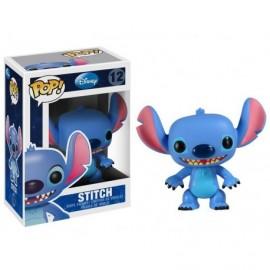 Figurine Disney - Stitch Pop 10cm