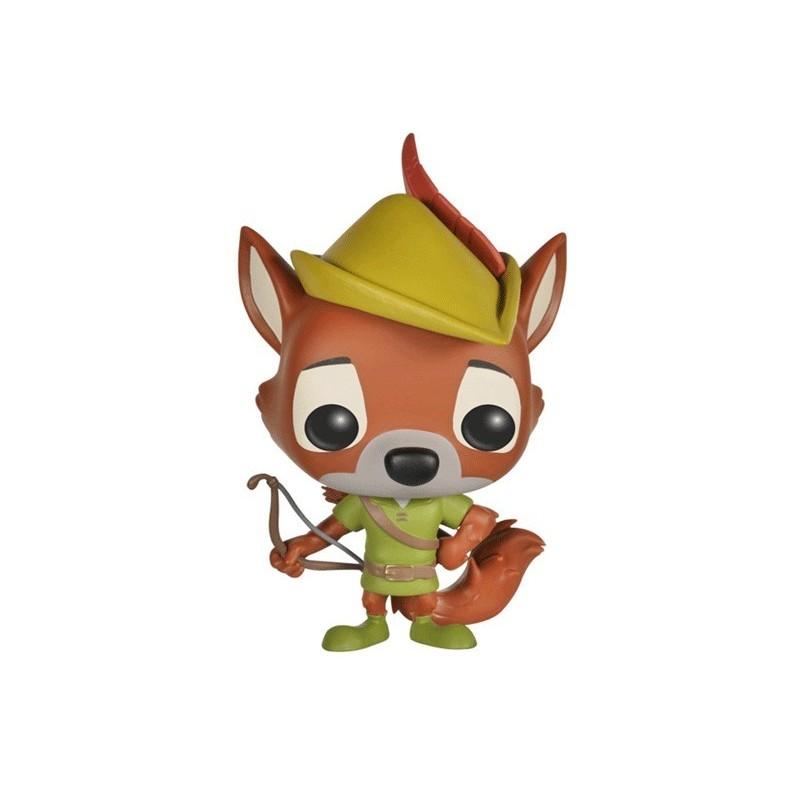 Figurine  Robin des bois  Robin des bois Pop 10 cm  Oyoo