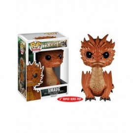 Figurine The Hobbit - Smaug pop 15cm