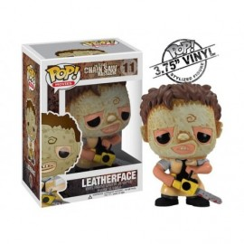 Figurine Leatherface Pop 10cm
