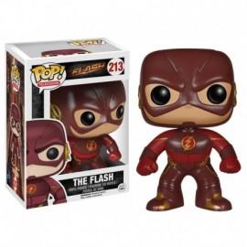 Figurine Dc Heroes - Flash Tv - The Flash Pop 10cm