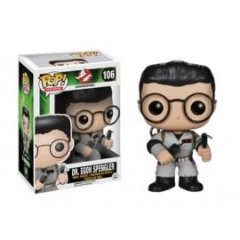 Figurine Ghostbusters - Dr Egon Spengler Pop 10 cm
