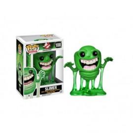 Figurine Ghostbusters - Slimer Pop 10cm
